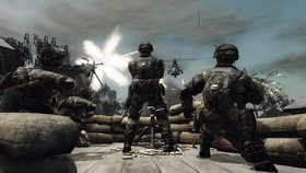 Battlefield 2: Modern Combat Screenshot from Shacknews