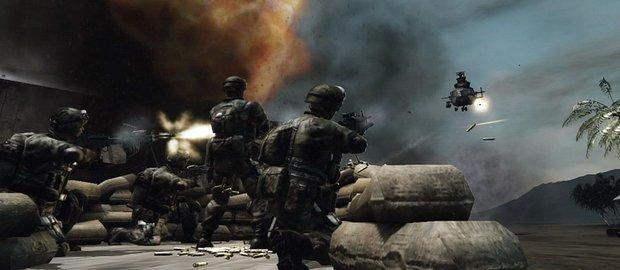 Battlefield 2: Modern Combat News