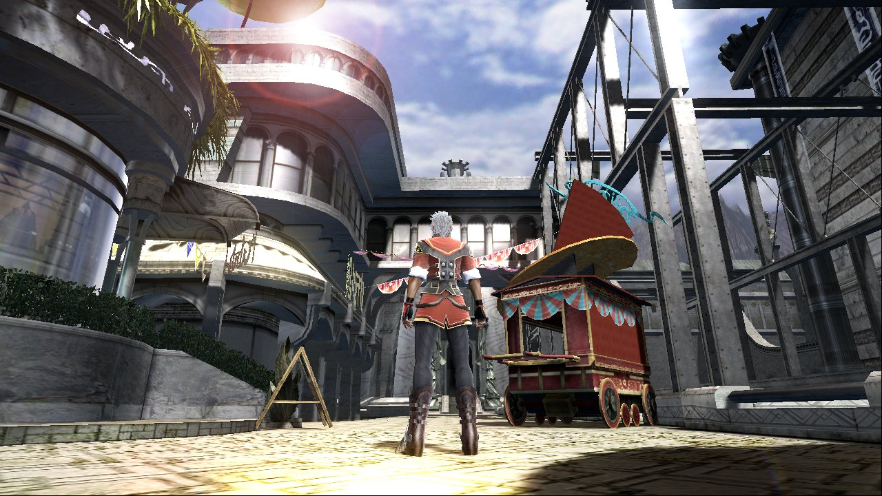 Enchanted Arms (EUR) PS3 ISO Download - Nitroblog