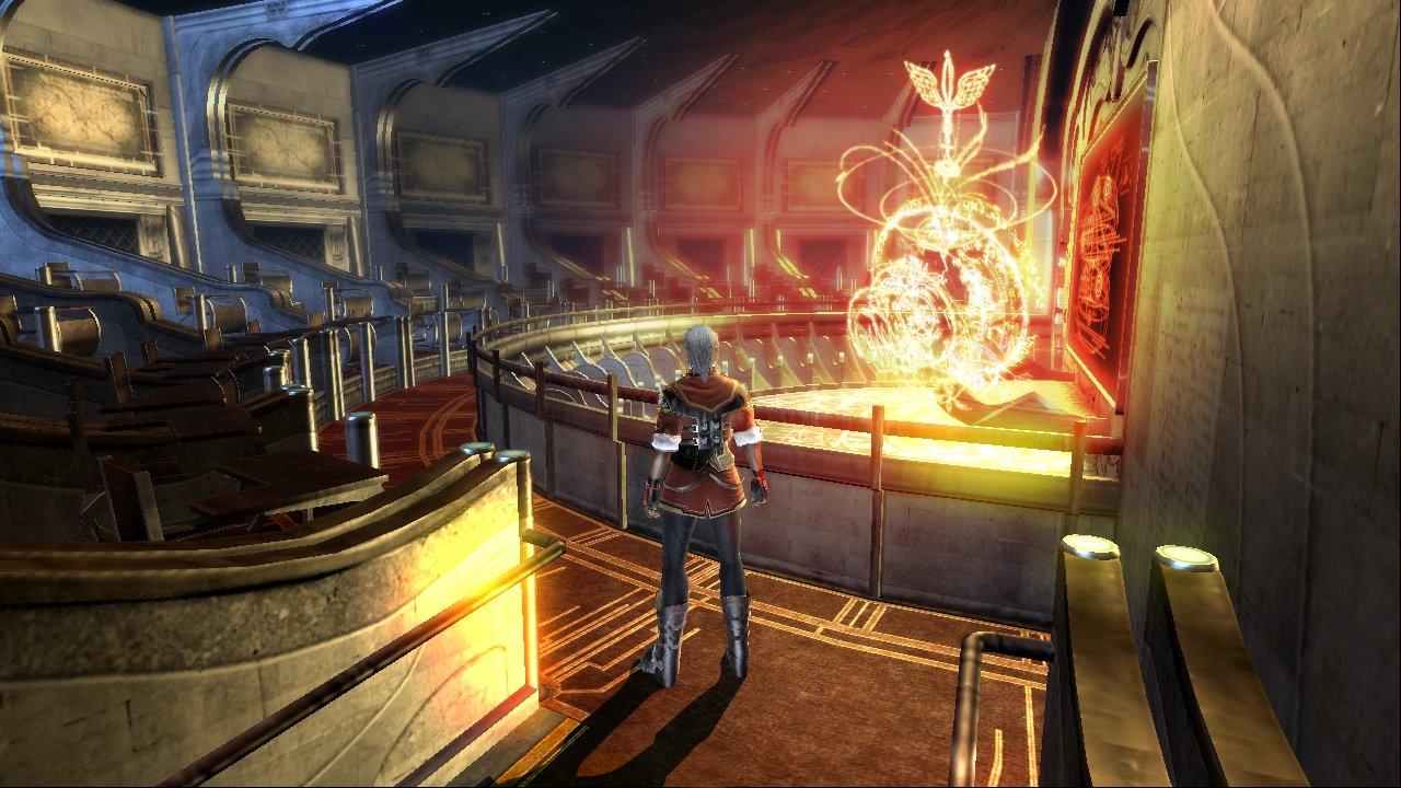 Enchanted Arms - WareZ Downloads 4players.org
