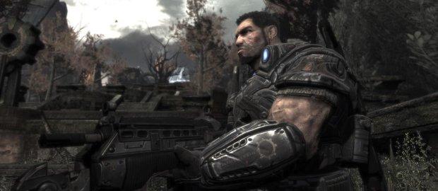 Gears of War News