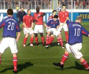 FIFA 06 Videos