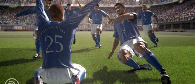 FIFA 06 News