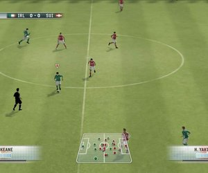 FIFA 06 Chat