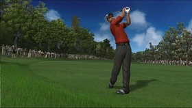 Tiger Woods PGA Tour 06 Screenshot from Shacknews