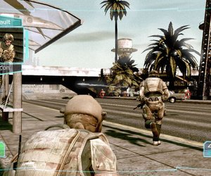 Tom Clancy's Ghost Recon Advanced Warfighter Videos