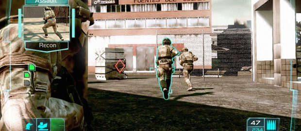 Tom Clancy's Ghost Recon Advanced Warfighter News