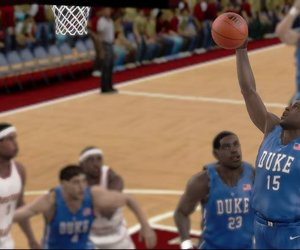 College Hoops 2K6 Files