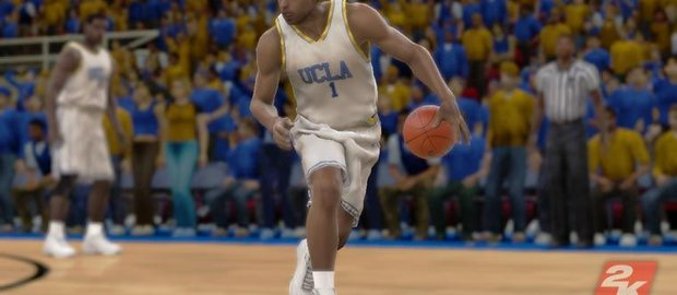 College Hoops 2K6 News