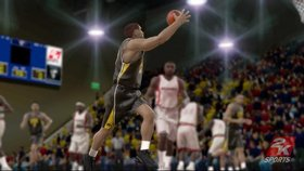 College Hoops 2K6 Screenshot from Shacknews