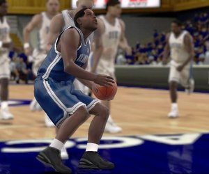 College Hoops 2K6 Screenshots