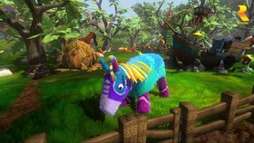 Viva Pinata Screenshot from Shacknews