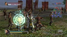 Dynasty Warriors 5: Empires Screenshot from Shacknews