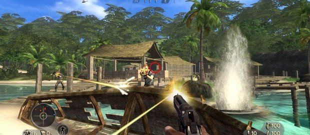 Far Cry Instincts Predator News
