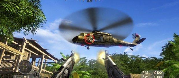 Far Cry Instincts Predator News