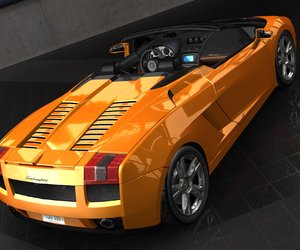 Test Drive Unlimited Chat