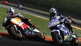Moto GP '06 Screenshot from Shacknews