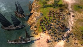 Lord of the Rings: The Battle for Middle-Earth II Screenshot from Shacknews