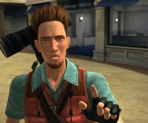 Dead Rising Screenshots