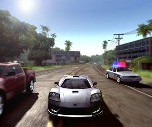 Test Drive Unlimited Screenshots