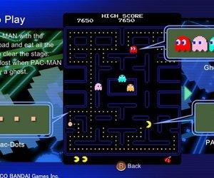 Pac-Man Chat