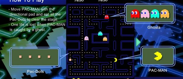Pac-Man News