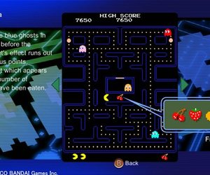 Pac-Man Files