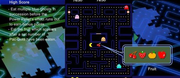 Pac-Man News