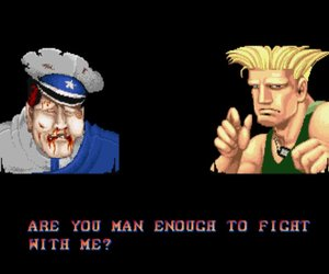 Street Fighter II' Hyper Fighting Videos