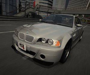 Project Gotham Racing 3 Screenshots