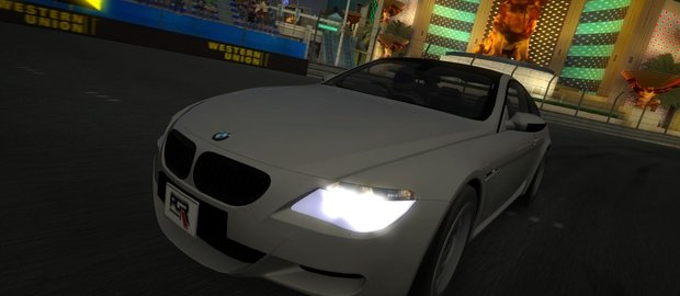 Project Gotham Racing 3 News