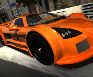 Project Gotham Racing 3 Files