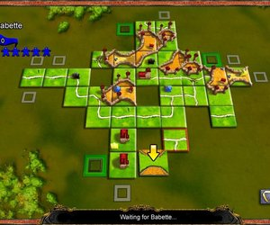 Carcassonne Screenshots