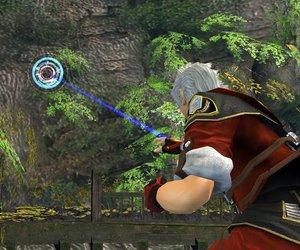 Enchanted Arms Screenshots