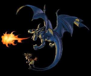 Blue Dragon Files
