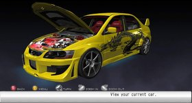 Import Tuner Challenge Screenshot from Shacknews