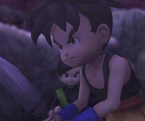 Blue Dragon Screenshots