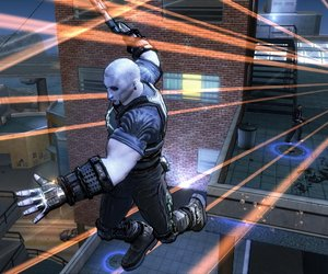 Crackdown Screenshots