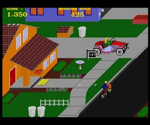 Paperboy Chat