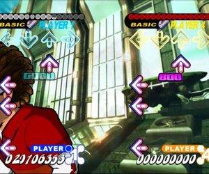 Dance Dance Revolution Universe Screenshots