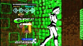 Dance Dance Revolution Universe Screenshot from Shacknews