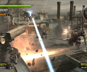 Lost Planet: Extreme Condition Files
