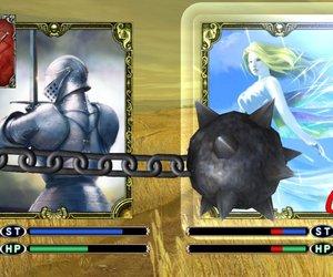 Culdcept Saga Screenshots