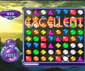 Bejeweled 2 Deluxe Screenshots