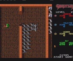 Gauntlet Screenshots