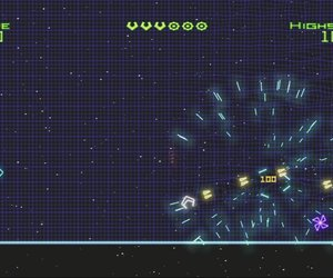Geometry Wars: Retro Evolved Chat