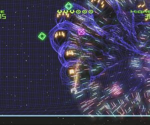 Geometry Wars: Retro Evolved Files