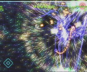 Geometry Wars: Retro Evolved Files