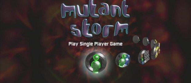 Mutant Storm Reloaded News