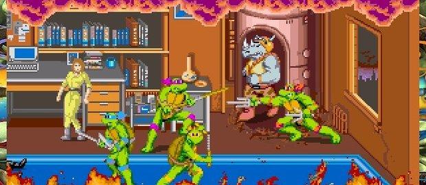 Teenage Mutant Ninja Turtles News